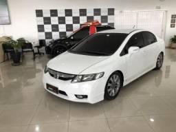 Honda Civic Lxl 1.8 16v Flex Aut. 2011 - 2011