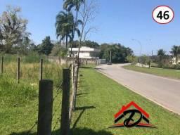 Terreno em condominio fechado - 500 m²