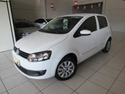 VOLKSWAGEN FOX 2014/2014 1.0 MI 8V FLEX 4P MANUAL - 2014