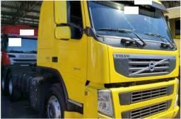 Compre seu Caminhão Volvo FM370 6x2, automático Ano 2013
