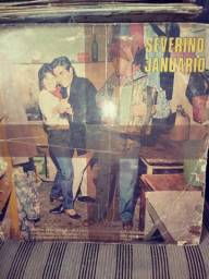 Coleção Severino Januário