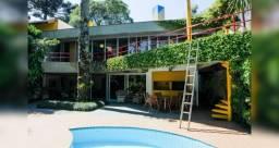 Casa com 5 dormitórios à venda, 497 m² por R$ 2.900.000,00 - São Lourenço - Curitiba/PR