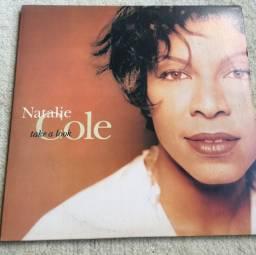 Usado, LP Nat King Cole e Natalie Cole comprar usado  São Paulo