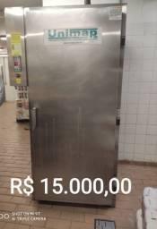 Ultracongelador/resfriador unimap comprar usado  São Paulo