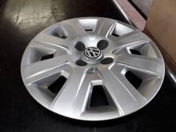 Calota aro 14 original VW, gol g6, saveiro g6, voyage g6 (1 unidade disponível)