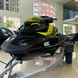 Sea doo Rxp 260 RS 2013 72 horas