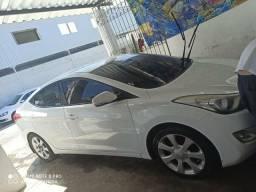Hyundai Elantra 2012 Novinho para Vender - 2012