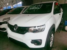 Renault Kwid 2020 0km SEM ENTRADA - 2020