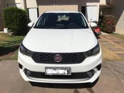 Fiat Argo 1.3 flex - 2018