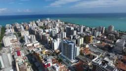 Com 123m² e localizado na Ponta Verde. Faça uma proposta com entrada de 10%