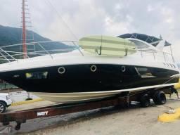 Barco Solara 380, 2012, segundo dono - 2012