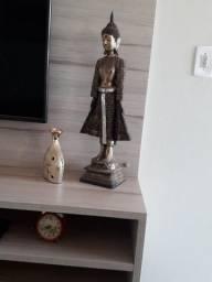 Estátua budista