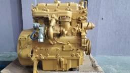 Motor powerscreen chieftain 1700 (peneira)