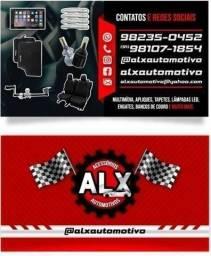 Alx acessórios automotivos- Loja virtual - entrega em toda castanhal!!
