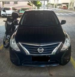 Nissan Versa S 1.0 - 2016
