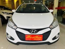Hyundai HB 20 x Aut Premium 1.6 2014 - 2014