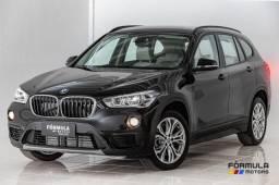 BMW X1 S20i 2.0 Turbo Active Flex 2019