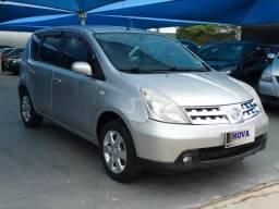Nissan Livina Livina SL 1.6 4P - 2010