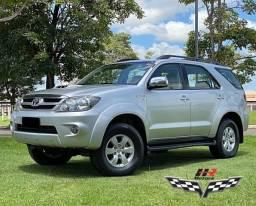 Toyota Hilux Sw4 - Srv 3.0 4x4 - 5 lugares - 2008|2008- Raridade! - 2008