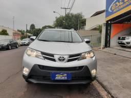 Toyota RAV4 2.0 4X2 Gasolina 2015 Com 22.500 KM - 2015