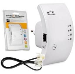 Repetidor Sinal Internet Wifi
