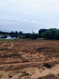 Velleda oferece 2 hectares 1km do asfalto, possibilidade de açude, barbada
