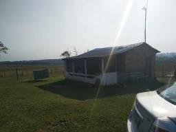 Velleda oferece 30 hectares, 6 km da RS-040, galpão 450 m², 3 açudes