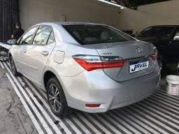 Corolla GLI 2018 EXTRA, 28 KM R$79.990
