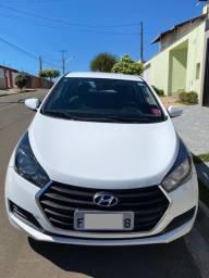 Hyundai HB20 1.0 Comfort Plus Único dono