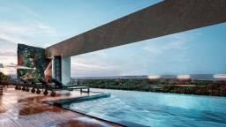 Apartamentos de 119 a 143 metros no Bairro Granja Marileusa