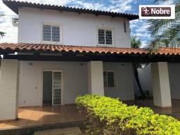 Sobrado com 3 dormitórios para alugar, 198 m² por R$ 1.820,00/mês - Plano Diretor Sul - Pa