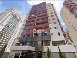 Apartamento à venda, 142 m² por R$ 475.000,00 - Setor Nova Suiça - Goiânia/GO