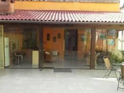 Excepcional negócio casa na rua Riachuelo