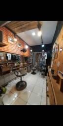 Passo Ponto de Barbershop