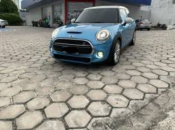 MINI COOPER S 2.0 turbo top 2016