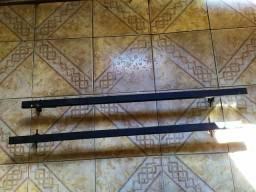 Bagageiro de teto comprar usado  Brasília