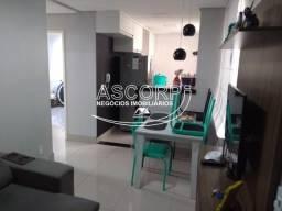 Apartamento no Jardim São Francisco (Cod. AP00172)