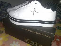 Tenis Estilo Shoes