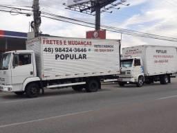 POPULAR MUDANÇAS