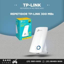 Repetidor de Sinal wi-fi 300mbps TP-Link