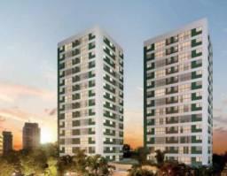 NO-Apartamento 3 quartos na Tamarineira Lançamento Lazer Completo Equipado e Decorado