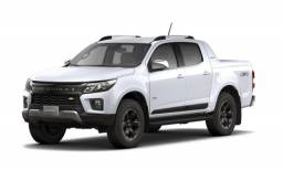 S10 High Country Cabine Dupla 2021