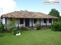 1804/Bela fazenda de 240 ha em Itabirito a 67 km de B.Horizonte