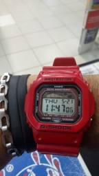 G Shock 5600 G-lide comprar usado  Praia Grande