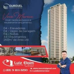 O Lançamento Premium da Ourovel em Campina Grande conheça o Residencial Mansões Mirante!!!