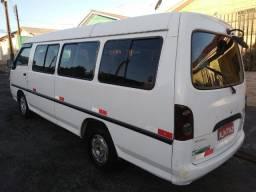 Veículo H100 hyundai 2003