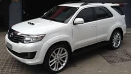 Vendo sw4 2012