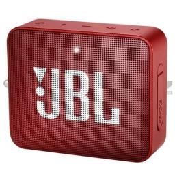 Caixa de Som Portátiljbl go2 Bluetooth original À Prova D'Água em são luis ma