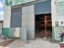 GL00043 - Galpões com localização privilegiada na Av. Miguel Vieira.