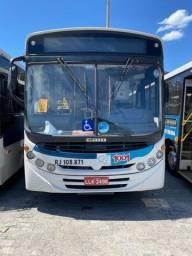 Ônibus - Mercedes OF-1722, Caio Apache, 2010